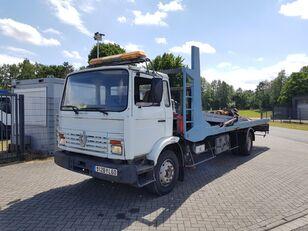 RENAULT G260 Depanage Abschleppwagen