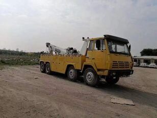 SHACMAN SHAANXI Abschleppwagen