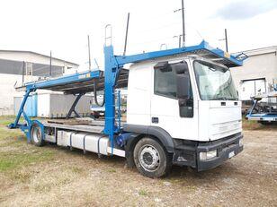 IVECO 190E35 BISARCA 5 POSTI  Autotransporter