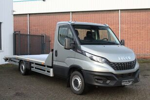 neuer IVECO Daily 35S18 180PS  Autotransporter