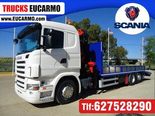SCANIA R 440 Autotransporter