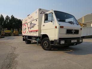 MAN 6100F Eiswagen