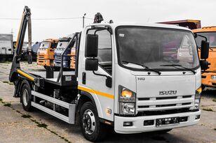 neuer ISUZU NQR90L-L Fahrgestell LKW