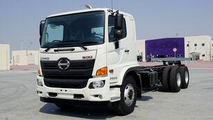 neuer HINO FM 2829 Fahrgestell LKW