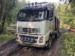 VOLVO FH-440 Holztransporter LKW