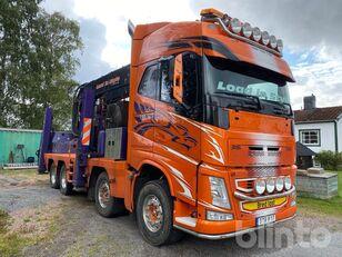 VOLVO FH13 Holztransporter LKW