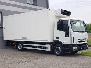 IVECO EUROCARGO 12T CHŁODNIA WINDA 15EP AGREGAT CARRIER 6,02x2,47x2,15 Isotherm LKW