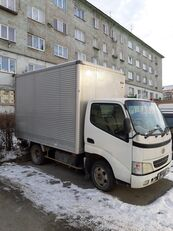 TOYOTA TOYOACE Koffer-LKW