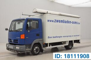 IVECO Atleon 45.13 Koffer-LKW