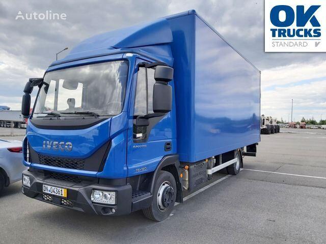 IVECO ML75E19/P Koffer-LKW