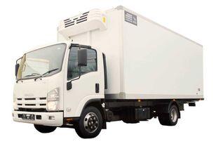 neuer ISUZU ISUZU NPR75L-K изотермический фургон Kühlkoffer LKW