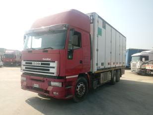 IVECO EUROSTAR 240E47 Kühlkoffer LKW