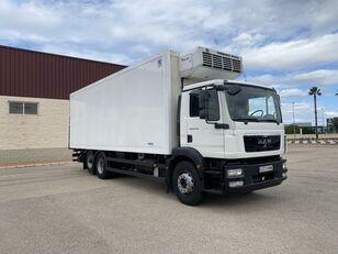 MAN TGM 26.250 Kühlkoffer LKW