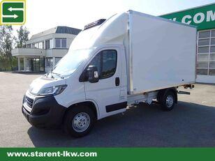 neuer PEUGEOT Boxer Tiefkühlkoffer, Carrier Xarios 350, Klima, Tempomat, Rückf Kühlkoffer LKW