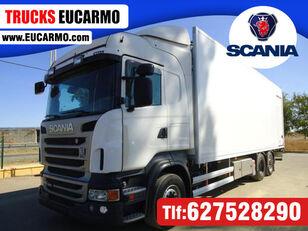 SCANIA R 480 Kühlkoffer LKW