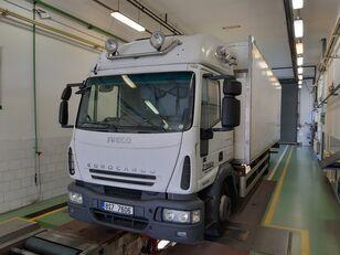 IVECO ML160E28 Kühlkoffer LKW
