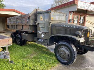 GMC 1942   CCKW 353 with winch Militär LKW