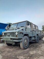 IVECO vm90 Militär LKW