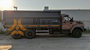 neuer URAL 73945-01 Muldenkipper