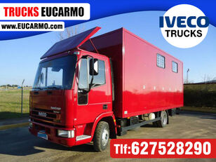 IVECO EUROCARGO 80 E 16 Pferdetransporter LKW