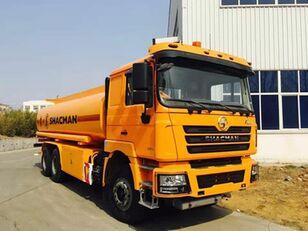 neues SHACMAN Tankfahrzeug