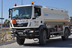 MAN  TGM 4X418.290 YAKIT TANKERİ ADR Lİ ADETLİ SAYIDA tanker kamy Tankwagen