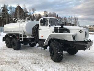 neuer URAL Автомобиль специальный 5677 автоцистерна для перевозки питьевой  Tankwagen