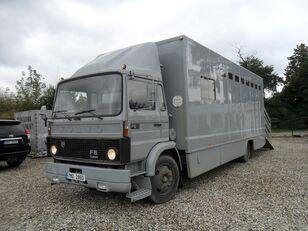 VOLVO F612 pro přepravu koní Viehtransporter LKW