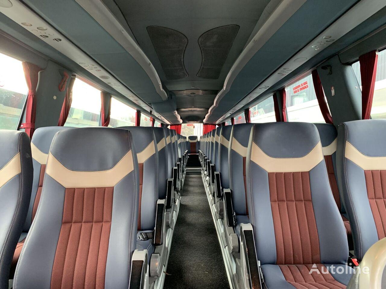 IRIZAR PB Reisebus