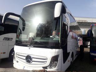 verkauf von travego 15 shd reisebussen aus der türkei, reisebus
