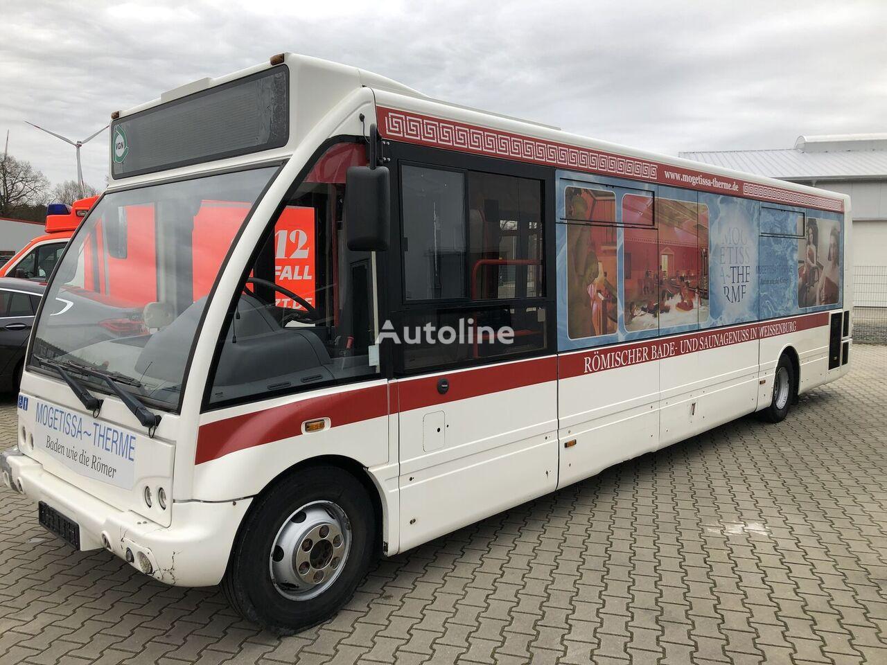 OPTARE Solo M950 Cummins Euro 5 Alisson Automatik Stadtbus